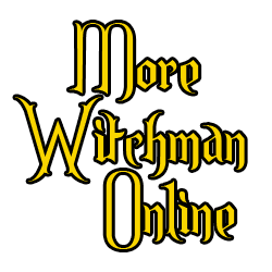 Links to More of the self-published fantasy comic book Witchman